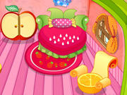 Sweet Fruity House Decoration